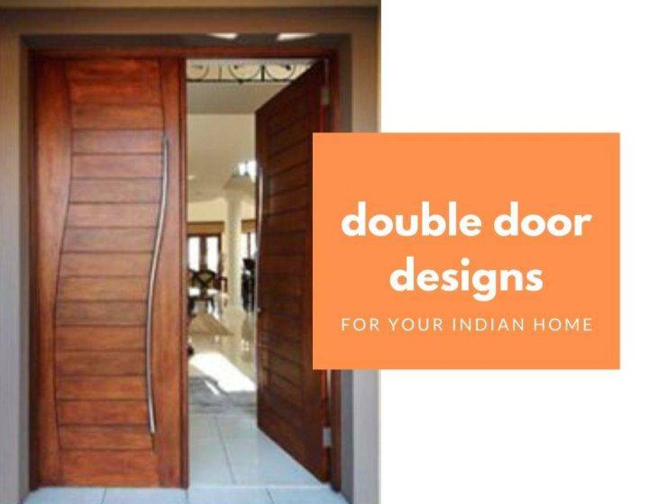 double door designs for indian houses