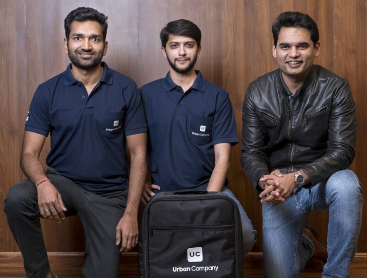 urban company founders